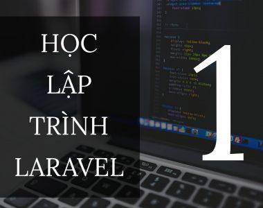 Học Laravel bài 1 - Cài đặt môi trường phát triển với Homestead